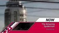 A1096 时尚潮流综艺娱乐频道电视栏目预告展示包装 网络节目片头AE模板