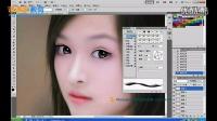 [PS]Photoshop视频教程_脸部调色美化02_课课家教育