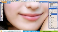 [PS]Photoshop视频教程_脸部调色美化01_课课家教育
