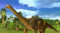 恐龙世界 02 巴洛龙的爱情