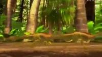 47 恐龙世界的羚羊-梭齿龙