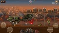 手机版单机小游戏体验,死亡战车#8