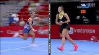 视频: WTA.2015.魁北克.SF.鲁西奇.vs.贝克