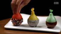 巧克力 气球 可以吃的艺术品 22