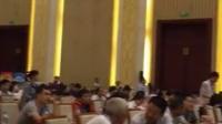 2015年9月19日济南周围血管病医院参加中华中医药学会分会