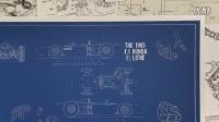 超棒定格动画:本田用纸讲述品牌发展史