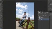 [PS]PS基础教程第二课矩形选框工具Photoshop教程PS自学PS培训PS调色