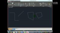 课课家教育CAD2015室内施工图视频教程直线 工具及常用视图工具04