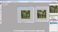 3d建模3d绘画3d场景3dmax培训 3dmax教程  如何临摹贴图01