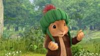 比得兔 第二季 第04集 风铃花的故事