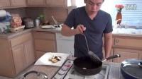 Spicy Basil Eggplant - 魚香茄子 《Yú xiāng qiézi》
