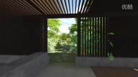五指山别墅景观设计