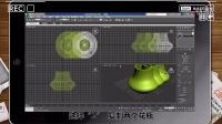 技术十六车削修改器的使用-优酷视频图纸机笼滚图片