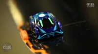 Anki Overdrive的游戏规则介绍 Anki智能赛车