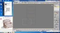 潭州室内设计教程-3dmax教程3dmax建模