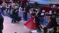 2015年中国体育舞蹈公开赛(洛阳站)青年A组S决赛狐步【VIP】丁源 郭靖萱