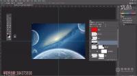[PS]Photoshop教程PS自学教程PS入门教程PS美白教程PS创意合成教程PS新手PS调色PS抠图PS全套 星球大战场景图