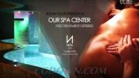 全套酒店宣传影像展示包装,酒店AE影视模板下载来自西橘网