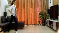 实拍:经典恰恰舞欣赏