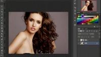 [PS]【小白必学】Photoshop入门课程PS工具认识PS快速选择工具