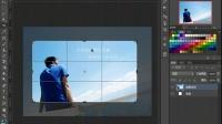 [PS]【快速入门课】Photoshop基础课程PS工具认识PS调整边缘教程裁剪工具