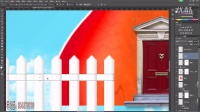 [PS]【入门精品课】PS工具认识Photoshop基础到精通必学课PS快速入门课PS创意海报教程