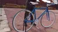 视频: 大家看看这个自行车发明怎么样?