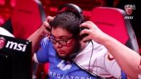 微星MGA(Masters Gaming Arena ) 2015全球总决赛精彩回顾