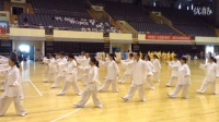 2015年苏州市''体育彩票''杯第七届''假日体育''活动32式太极拳