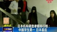 日本机构调查孝顺排行榜150926在线大搜索