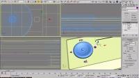 3Dmax电器nurbs曲面建模之MP3