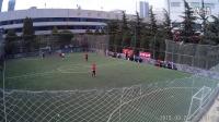2015我爱足球 甘肃总决赛 兰州-红vs定西-白 次回合上半场