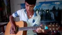 吉他弹唱 陈楚生 姑娘  教学视频