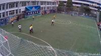15我爱足球 甘肃总决赛 兰州-白vs酒泉-黄 次回合上半场