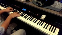 周杰倫 Jay Chou - 最長的電影 Zui Chang De Dian Ying [鋼琴 Piano - Klafmann]