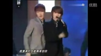 韓庚 HD  休息前兩天 Super Girl HOT LIVE Super Junior M in Tai Wan   SJM