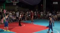 罗邦篮球赛全明星