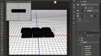 [PS]【直播】Photoshop教程PS学习PS教程PS自学PS入门PS调色PS抠图3D材质吸管工具
