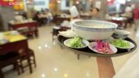 老外眼中的中国小吃:炸酱面