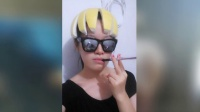 王力宏分享柚子帽照 意外引发 柚子帽 潮流 150929