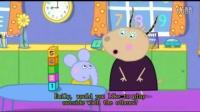 粉红小猪妹第二季Peppa_Pig_03_Emily_Elephant[毛妈carol分享原版英文绘本 经典儿歌 温馨童谣]