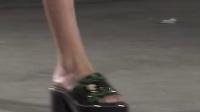 Versace 2016春夏女装系列 - 鞋款