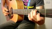 【Robert Wang】魔物娘的同居日常モンスター娘のいる日常 - Acoustic Fingerstyle Guitar [TABS]