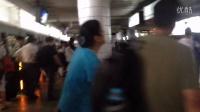 Sheep拍摄上海地铁4号线 上海火车站[3]