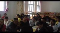 幼儿园家长会班主任讲话视频材料