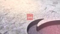 23AE模板时尚优雅高档三维镂空效果企业专题标志片头工程包