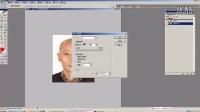 平面设计之PS微课(电子照片的制作)