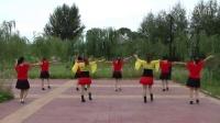 阳原县东城广场舞—为何爱情总让我心痛