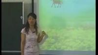 《看图说话学拼音》语文教学视频,复习,首届全国中小学公开课电视展示活动一等奖