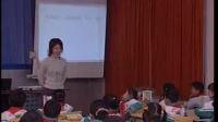 《叶青_称赞》语文教学视频,首届全国中小学公开课电视展示活动一等奖